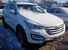 Lot #1468301350 2016 HYUNDAI SANTA FE S salvage car
