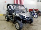 Lot #1470850848 2013 CAN-AM COMMANDER salvage car