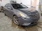 Lot #1472081170 2012 HYUNDAI SONATA SE salvage car