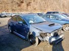 Lot #1472722220 2018 SUBARU WRX LIMITE salvage car