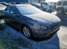 Lot #1473340058 2016 VOLVO S60 PREMIE salvage car