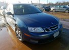 Lot #1475259785 2007 SAAB 9-3 2.0T salvage car