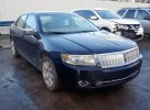 Lot #1475839380 2008 LINCOLN MKZ salvage car