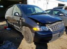 Lot #1480739062 1997 PLYMOUTH VOYAGER salvage car