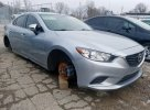 Lot #1532373892 2016 MAZDA 6 SPORT salvage car