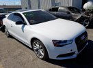 Lot #1546568462 2013 AUDI A5 PREMIUM salvage car
