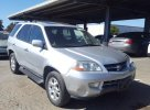 Lot #1546955915 2002 ACURA MDX TOURIN salvage car
