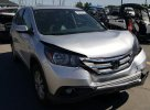 Lot #1546980508 2013 HONDA CR-V EX salvage car