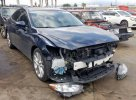 Lot #1547383562 2015 MAZDA 6 TOURING salvage car