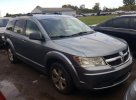 Lot #1586028068 2009 DODGE JOURNEY SX salvage car