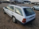 Lot #1610458918 1989 MERCEDES-BENZ 300 TE