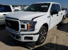 Lot #1611409455 2019 FORD F150 SUPER