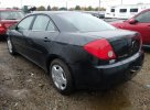 Lot #1611952845 2008 PONTIAC G6 VALUE L