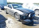 Lot #1632762218 2013 FORD MUSTANG