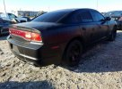 Lot #1636561800 2013 DODGE CHARGER PO