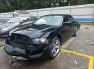 Lot #1636877662 2012 DODGE CHARGER SX