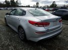 Lot #1674177010 2019 KIA OPTIMA LX