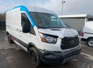 Lot #1679839518 2019 FORD TRANSIT T-