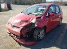 Lot #1679889302 2007 HONDA FIT S
