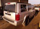 Lot #1690272970 2006 JEEP COMMANDER