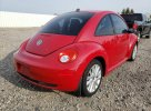 Lot #1692238760 2008 VOLKSWAGEN NEW BEETLE