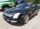 Lot #1762984240 2007 FORD FUSION SEL