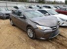 Lot #1765634932 2017 TOYOTA CAMRY LE