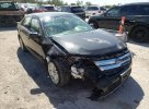 Lot #1773536990 2010 FORD FUSION HYB