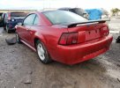 Lot #1773546918 2001 FORD MUSTANG