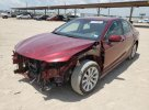 Lot #1776619818 2020 TOYOTA CAMRY LE