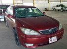 Lot #1319693486 2005 TOYOTA CAMRY LE salvage car