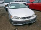 Lot #1323941976 2001 LEXUS ES 300 salvage car