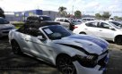 Lot #1324859113 2015 FORD MUSTANG GT salvage car