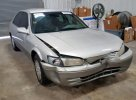 Lot #1338294273 1999 TOYOTA CAMRY LE salvage car