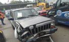 Lot #1339217576 2000 JEEP CHEROKEE SPORT salvage car
