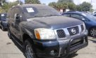 Lot #1339228743 2006 NISSAN ARMADA SE/LE salvage car