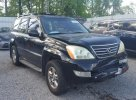 Lot #1339529386 2008 LEXUS GX 470 salvage car