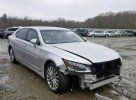 Lot #1341956513 2014 LEXUS LS 460L salvage car