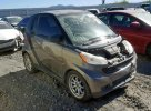 Lot #1355480029 2010 SMART FORTWO PUR salvage car
