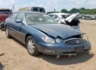 Lot #1378649443 2006 BUICK LACROSSE C salvage car