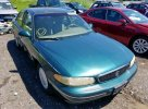Lot #1390724346 1999 BUICK CENTURY LI salvage car