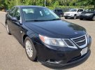 Lot #1392047139 2010 SAAB 9-3 2.0T salvage car