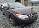 Lot #1471538383 2009 HYUNDAI ELANTRA GL salvage car