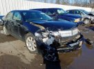 Lot #1472087203 2009 LINCOLN MKZ salvage car
