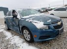 Lot #1477071343 2012 CHEVROLET CRUZE LS salvage car