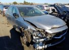 Lot #1531545073 2017 MAZDA 6 TOURING salvage car