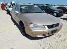 Lot #1538468219 1999 TOYOTA CAMRY LE salvage car
