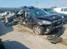 Lot #1543302416 2016 GMC ACADIA SLE salvage car