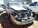 Lot #1544155509 2010 TOYOTA SIENNA XLE salvage car