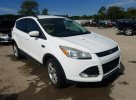 Lot #1612373189 2015 FORD ESCAPE SE